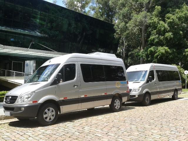 Paty vans transportes