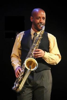 Saxofonista - cerimoniais e eventos