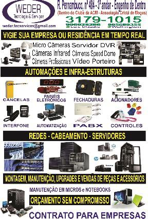 Tecnologia & serviços