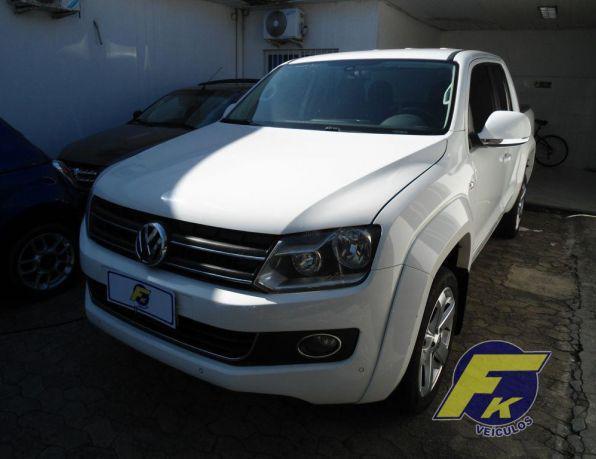 Volkswagen amarok high.cd 2.0 16v tdi 4x4 dies. aut diesel