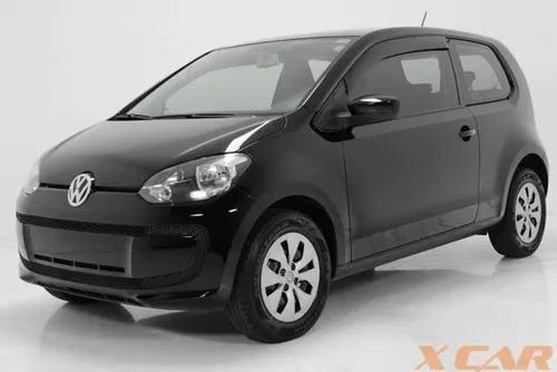 Volkswagen up! 1.0 mpi move up 12v flex 2p manual