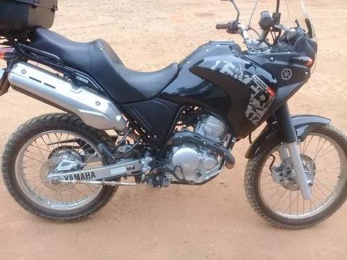 Yamaha teneré 250 2014