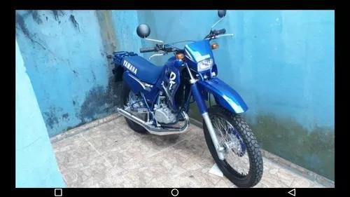 Yamaha yamaha dt200r