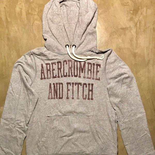 Blusa abercombrie & fitch