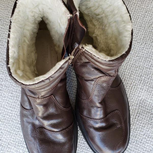 Bota para neve birello