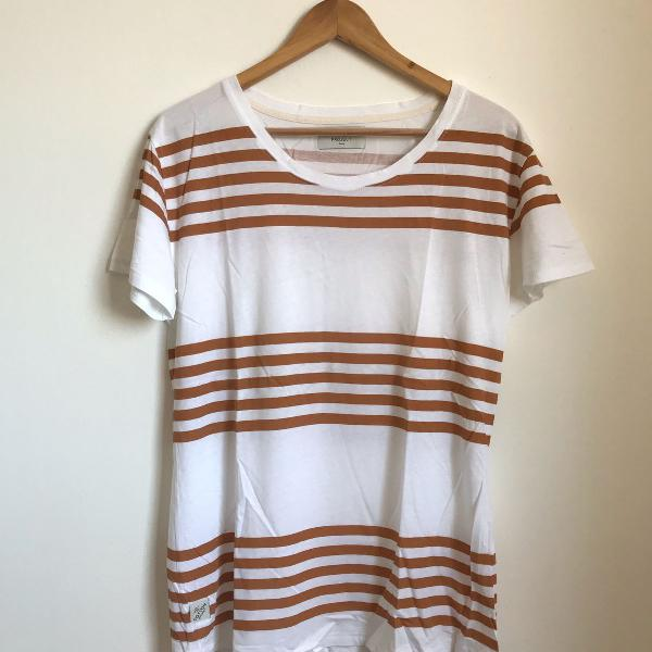 Camisa listras cotton project