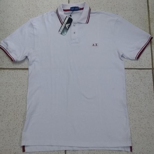Camisa polo armani original
