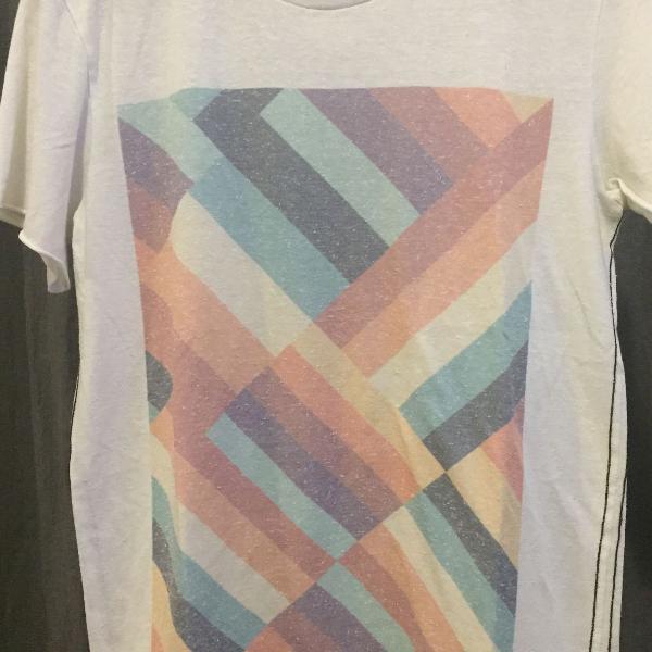 Camiseta osklen algodão pet