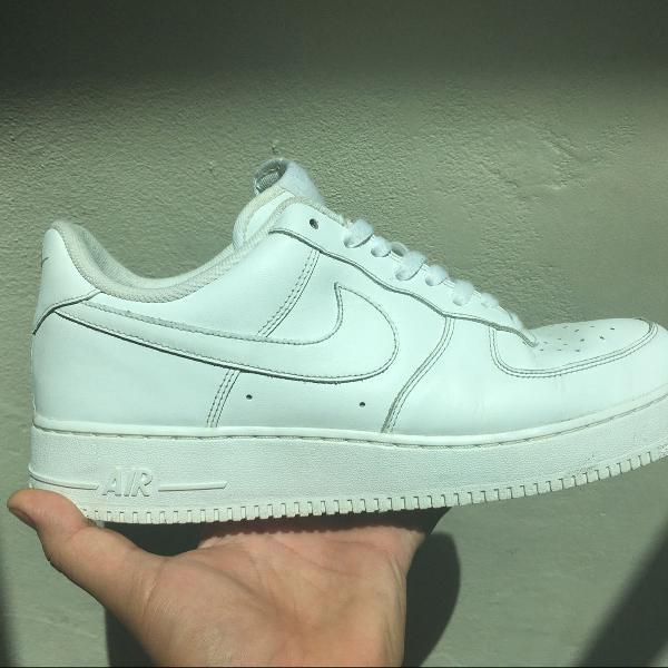 Nike air force one branco