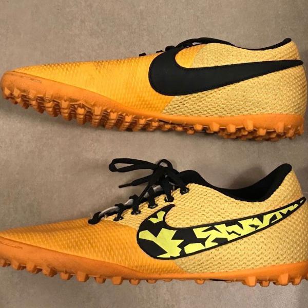 Nike society