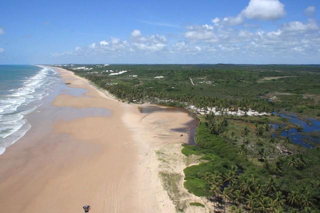 Reas para resorts,condomínios, pé na areia
