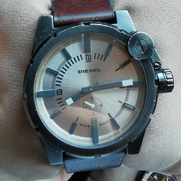 Relógio diesel dz 4238