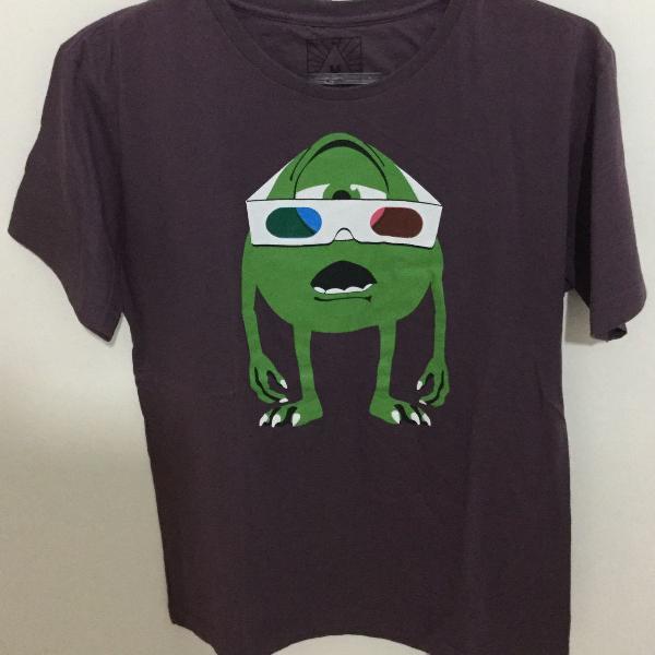 T-shirt(camiseta, blusa) tam m chico rei
