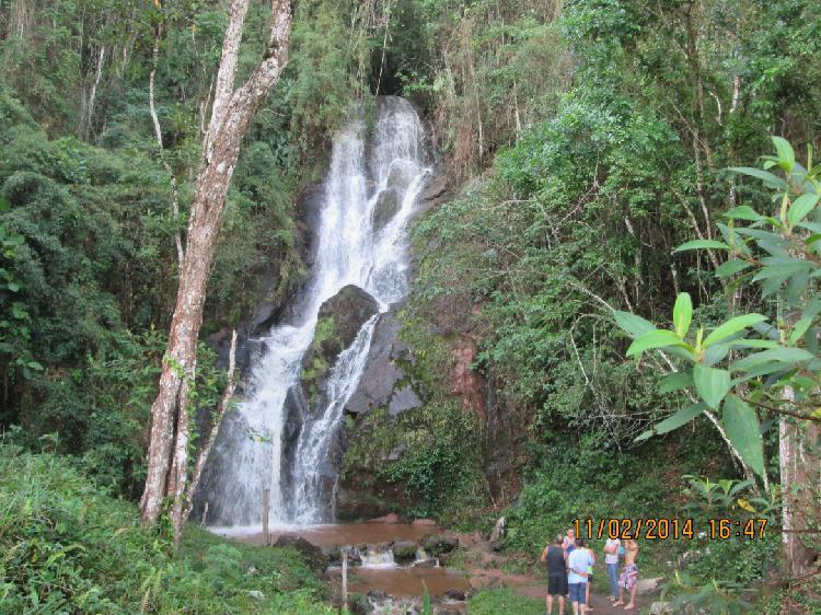Venda cachoeira do caipira