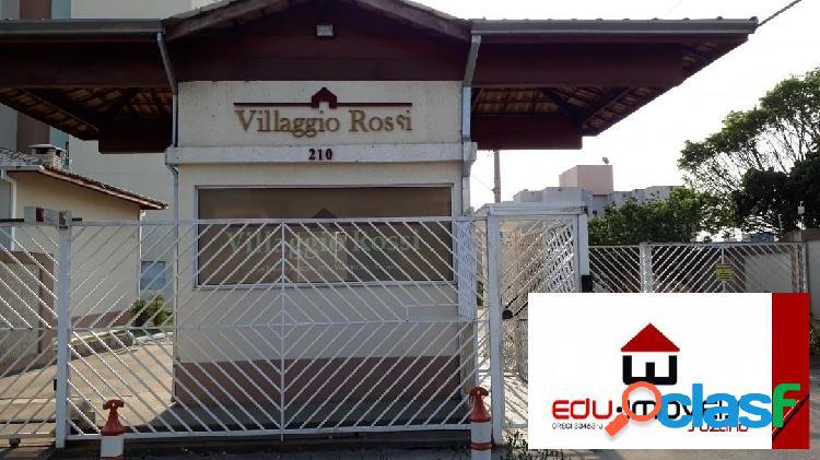 Apartamento residencial / vila urupês / suzano.
