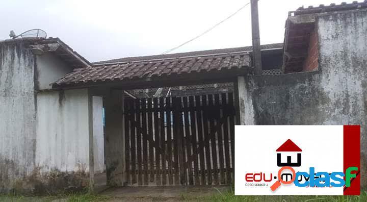 Casa residencial / chácara boa vista / bertioga