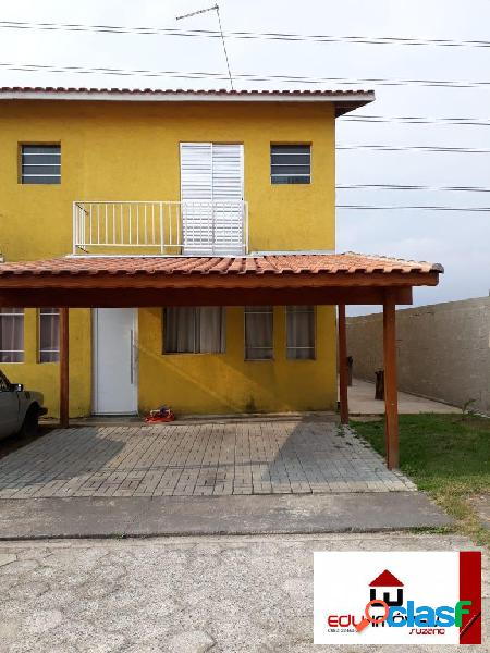 Casa residencial / santa helena / poá.