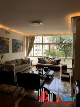 Maravilhoso apartamento na oscar freire ac/ permuta