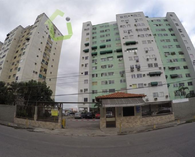 Aluguel - apartamento 02 quartos próximo a unig