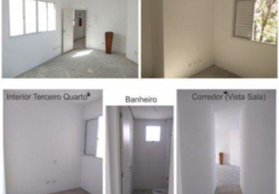 Apartamento campestre santoandre/sp