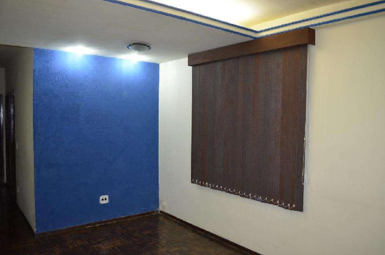 Apartamento, São João Batista (venda Nova), 3 Quartos, 1