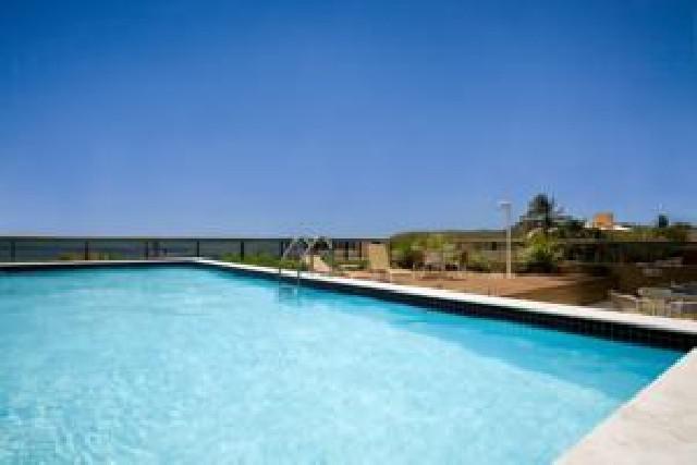 Apartamento maximus- luxo- praia ponta negra