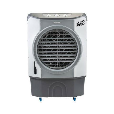 Climatizador de ambiente cli45pro 45l 210w ventisol 220v