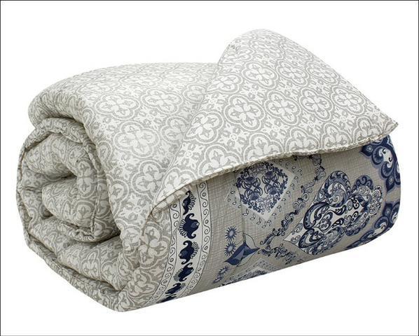 Cobertor grande dupla face