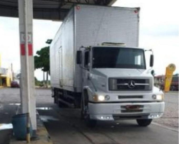 Mega feirão de caminhões. aproveite!