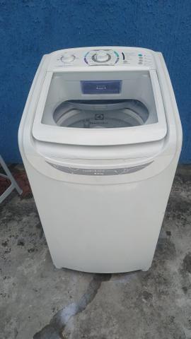 Maquina lavar mecanismo novo leiam