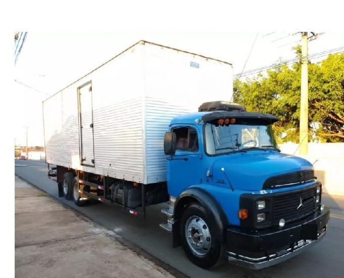 Mercedes-benz mb l1113 bau