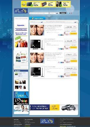 Site agregador de compras coletivas - saveme