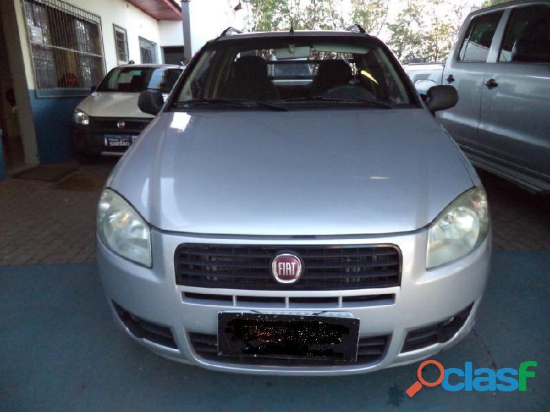 Fiat strada working ce 1.4