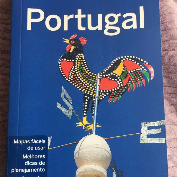 Guia de viagens portugal