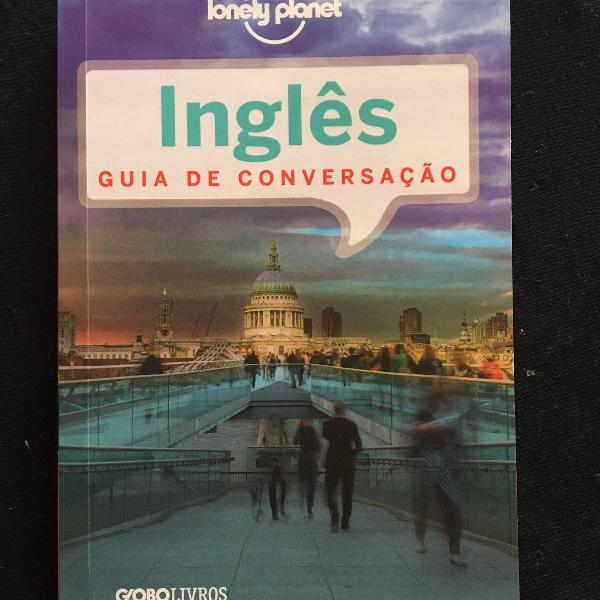 Inglês - guia de conversação
