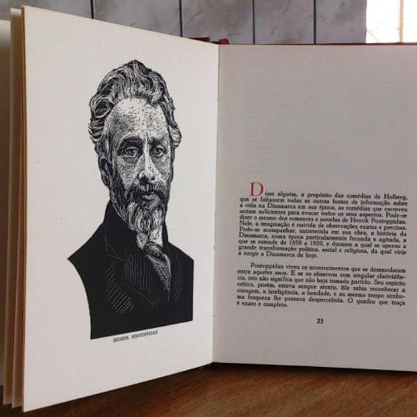 Livro : o urso polar e outras novelas henrik pontoppidan