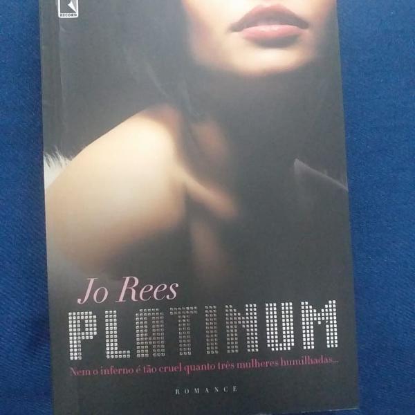 Livro platinum