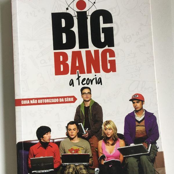 Livro the big bang