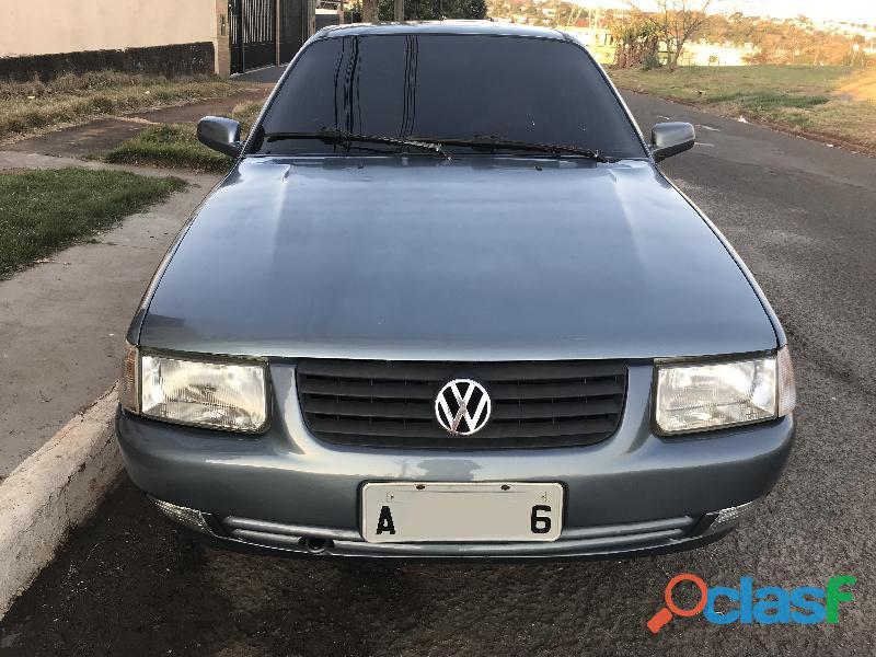 Volkswagen santana mi 2.0
