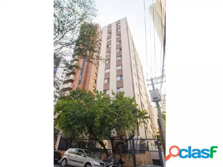 Apartamento - bairro perdizes - são paulo/sp - leilão