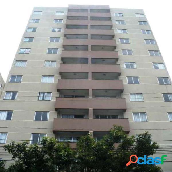 Apartamento 3 dormitórios bairro novo mundo - curitiba - par