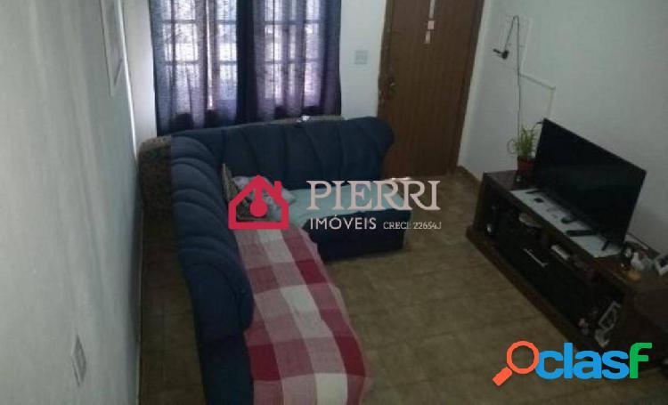 Sobrado a venda em Pirituba/Jd Santo Elias, 3 dormitórios, 1 vaga