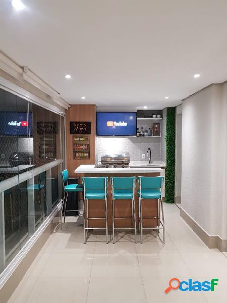 Belíssimo apartamento mobiliado de alto padrão a venda na vila formosa!!!