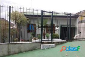 Casa com 3 dormitórios à venda, 150 m² por r$ 308.000 jardim alvorada - alvorada/rs