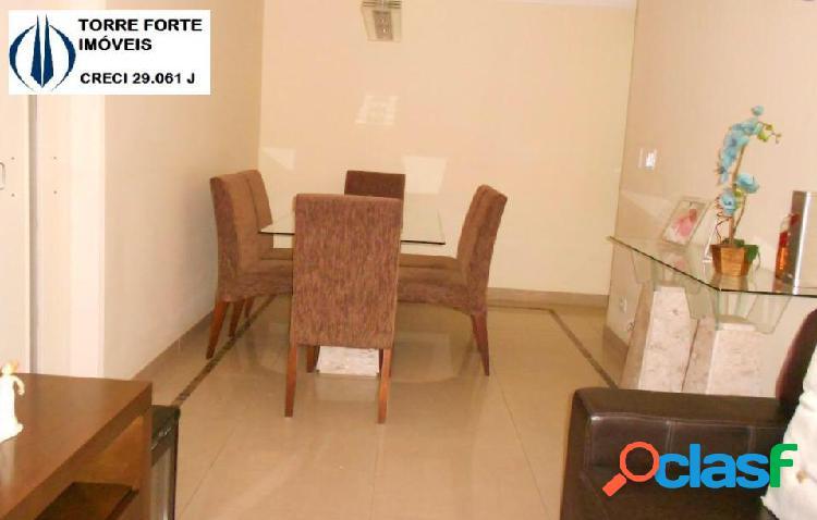 Lindo apartamento com 2 dormitórios na Vila Formosa. 1 vaga! 1