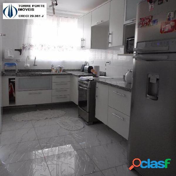 Lindo apartamento com 2 dormitórios na Vila Formosa. 1 vaga! 2
