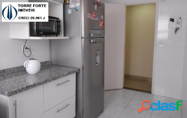 Lindo apartamento com 2 dormitórios na Vila Formosa. 1 vaga! 3