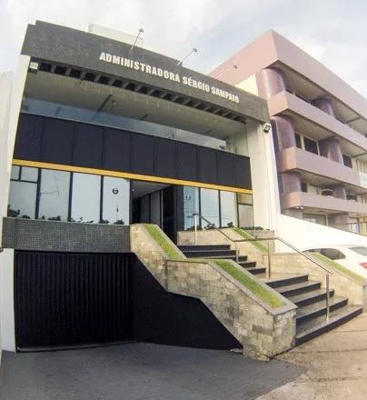 1601 Ed. Porto De Sagres Sala 203, Pituba, Salvador