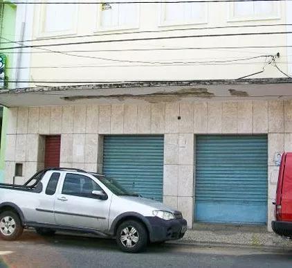 258 Antigo 203 Terreo E 1º Andar, Mares, Salvador