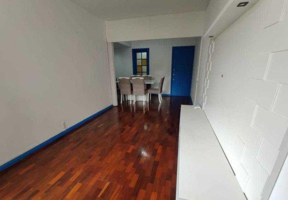 Apartamento 2 quartos em botafogo - rio de janeiro, rj